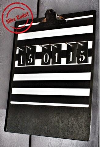 Silke rudat der deutsche blog ikea hack kalender for Ikea kalender