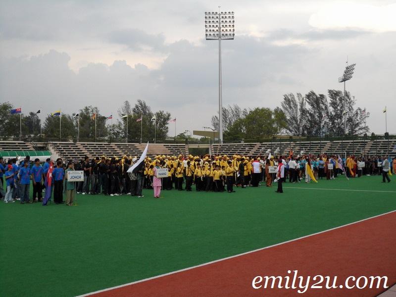 Sikh sports meet