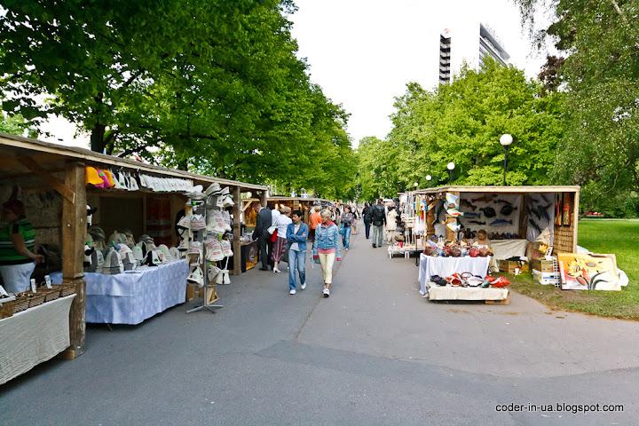 таллин.эстония
