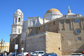 Andalusien, Rundreise, Heideker Reisen, Sevilla, Córdoba, Granada, Ronda, Nerja, Cadiz, Jerez de la Frontera, Gibraltar, Málaga