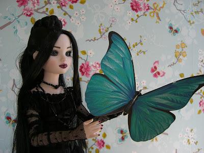 2010 - Ellowyne Wilde - My Tell Tale Heart CIMG3864