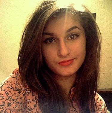 Sabina Petrescu Model Repixlikeview pic