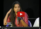 Nazriya Nazim Naiyandi movie police complaint Press Meet, Actress nazriya nazim talk show, tamil247 tamil24x7, tamil movie 2013 naiyaandi, Kollywood talk, tamil actess Nazriya talking about her complaint against director sarkunam, Naiyaandi Tamil movie problem, Naiyaandi 2013 publicity, naiyaandi movie songs actress nazriya trailer problem press meet kodambakkam, Tamil movie news, tamil cinema news online, நையாண்டி திரைப்பட கதாநாயகி நஸ்ரியா பேட்டி, நையாண்டி திரைப்பட கதாநாயகி நஸ்ரியா