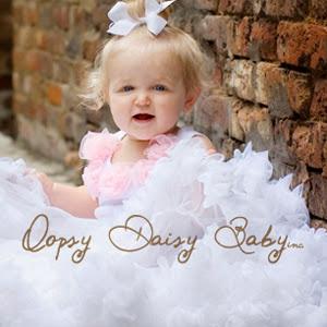 Oopsy Daisy Baby ODB 澎澎裙 澎裙 tutu 蓬蓬裙 baby 嬰兒