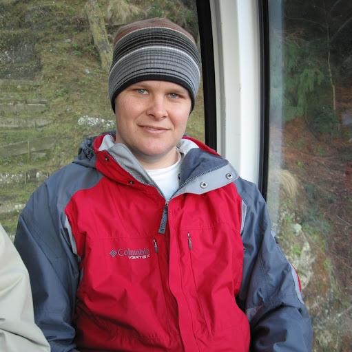 Andrew Smallwood