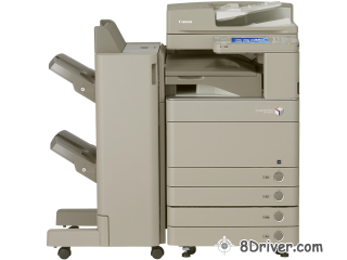 download Canon iR-ADV C5240 printer's driver
