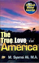 The True Love in America: 29 Kisah Mualaf Amerika  | RBI