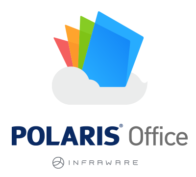 Infraware Polaris Office free cloud app review