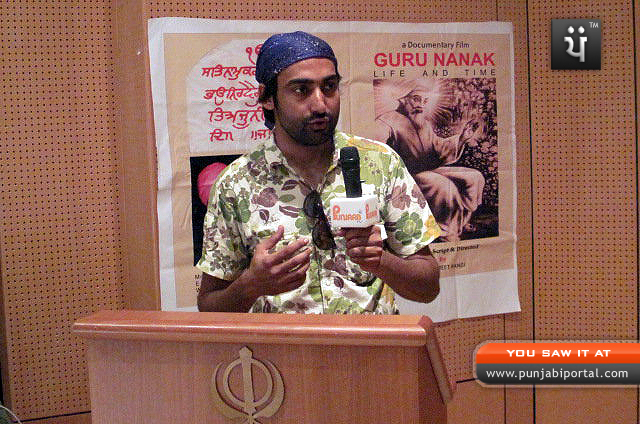 Guru Nanak Punjabi Documentary Film