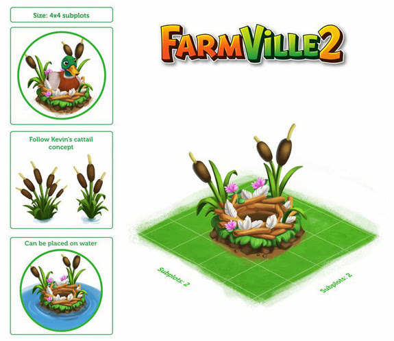 FarmVille 2 Update sneak peak of upcoming feature