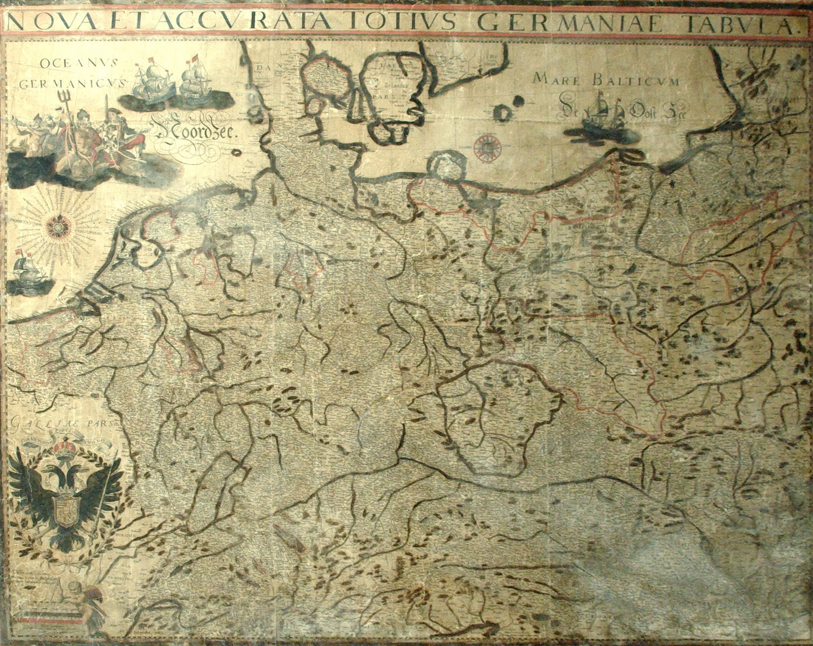 Graham arader maps of the day three large wall maps representing maps of the day three large wall maps representing the continents gastaldi giacomo c 1500 1566 gumiabroncs Image collections