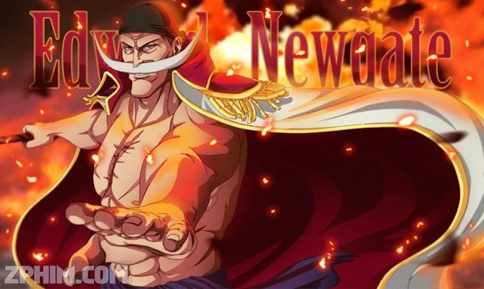Ảnh trong phim Đảo Hải Tặc - One Piece 8