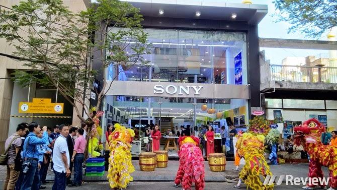 Sony Center Đông Du chính thức khai trương với nhiều trải nghiệm mới mẻ