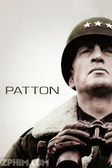 Đại Tướng - Patton (1970) Poster