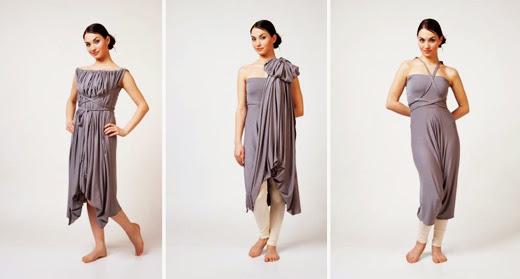 dfa3ef071d3 Уникальное платье-трансформер Umine! Более 100 вариантов стиля в одном  платье всего за 239 грн. вместо 599 грн. от модного украинского дизайнера!