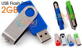 2 gb USB Flash Drive