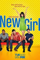 New Girl Season 3 - Cô gái kỳ quặc