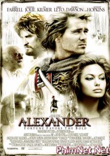 Phim Alexander Đại Đế - Alexander