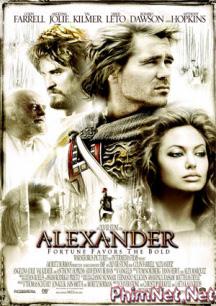 Alexander Đại Đế - Alexander - 2004