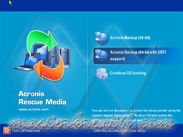 Acronis Backup Advanced