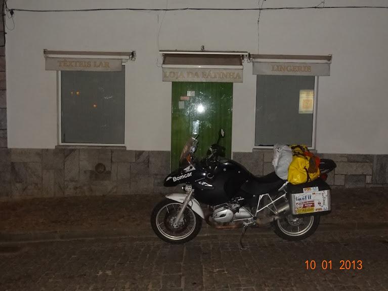 marrocos - Marrocos e Mauritãnia a Queimar Pneu e Gasolina DSC05320