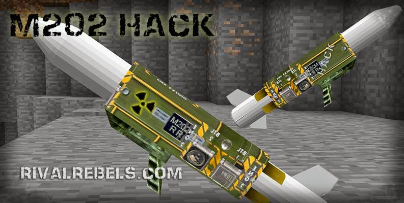 M202 Hack Nuclear Launcher
