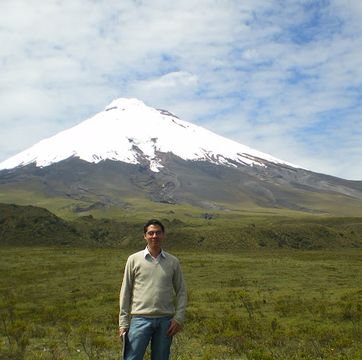 Mauricio Caicedo Photo 21