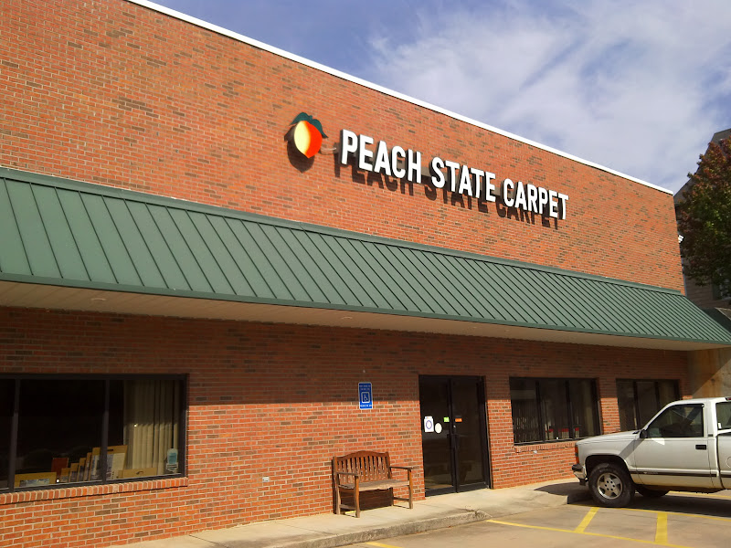 Carpet Atlanta GA | Peach State Carpet at 4062 N Henry Blvd, Stockbridge, GA