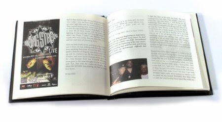 The Story of Gangstarr by Big Shug