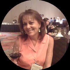 Cindy Childers Avatar