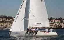 J/105 sailors- San Diego, Ca