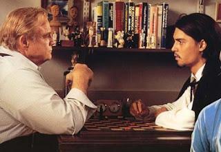 Marlon Brando e Johnny Depp