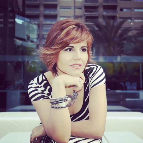 Entrevista a estilista española Romy Cañadas Moreno