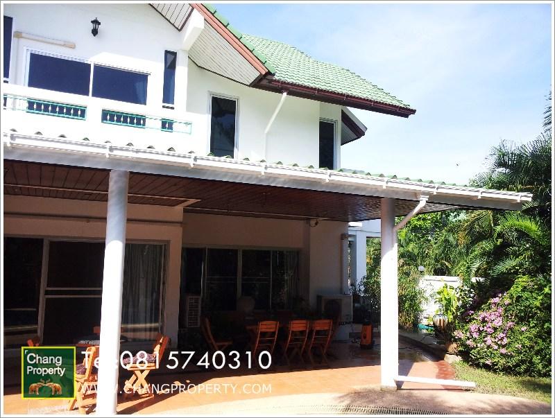 house renovate pattaya