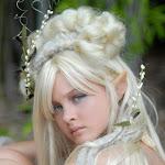 Fairy Photo Shoot