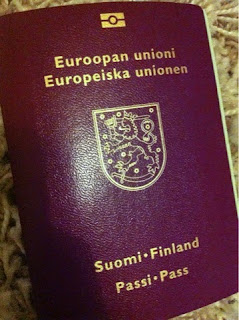 passport, passi, matkustaa, travel, abroad, document, eu,