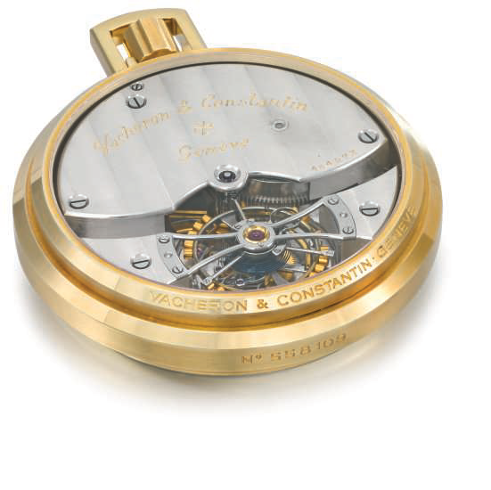 Some Vacheron at Christies on 12 may