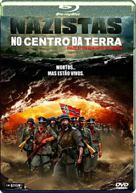 Baixar Download Nazistas no Centro da Terra Dual Audio Download Grátis