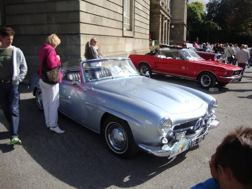 La Coupe Florio 2011 - Promenade & Exposition. DSC03281