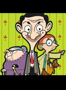 Mr. Bean: The Animated Series - Mr. Bean - The Animated Series