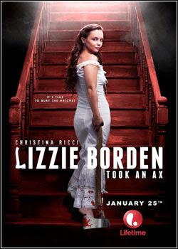 Baixar A Arma de Lizzie Borden DVDRip Dual Audio Download Grátis