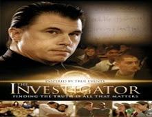 فيلم The Investigator