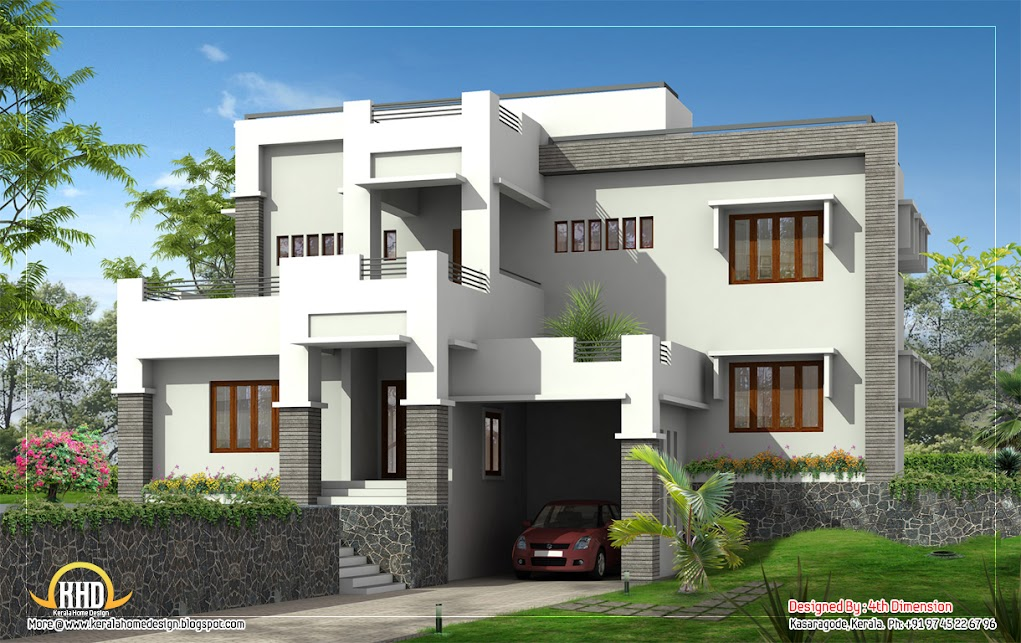 D Cor Fa Ades On Pinterest Front Elevation Designs