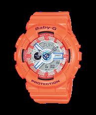 Casio Baby G : BGA-210-2B2