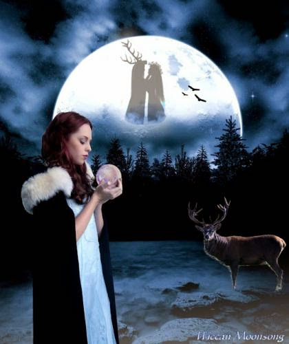 Give A Gift Of Magick