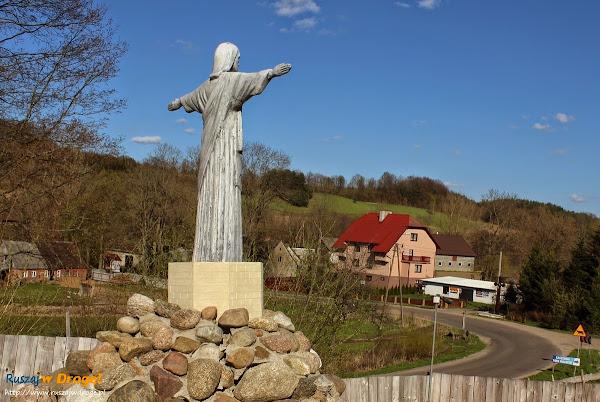 Kaszubski Park Miniatur Strysza Buda