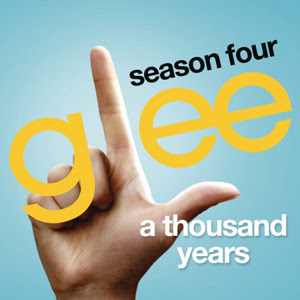 Glee Cast A Thousand Years Lyrics  Glee Cast   A Thousand Years