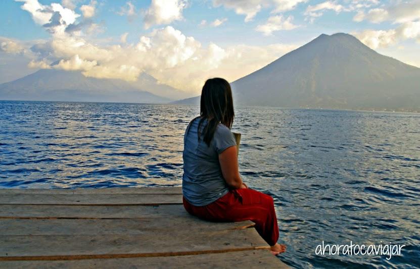 Guatemala es uno de los países baratos para viajar de centroamérica