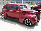 1939 FORD 2 DOOR SEDAN STANDARD, STREET ROD
