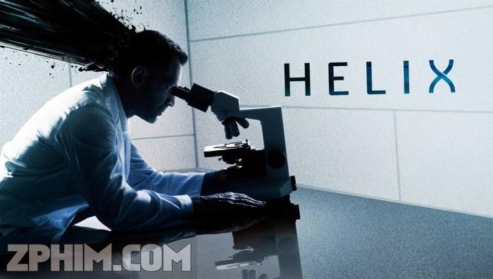 Ảnh trong phim Đại Dịch 1 - Helix Season 1 1